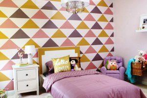 спальня для девочки фото 9
