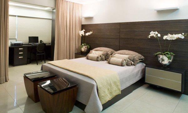 спальня по фен шуй расположение кровати фото 3