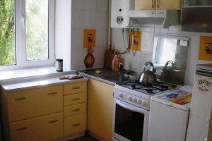 кухня в хрущевке дизайн фото 24