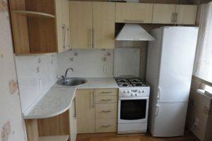 кухня в хрущевке дизайн фото 28