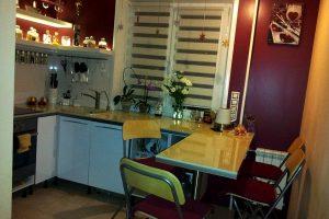 кухня в хрущевке дизайн фото 45