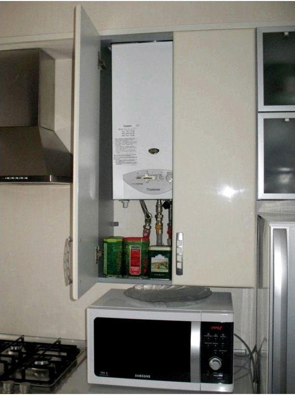 кухня в хрущевке дизайн фото 7