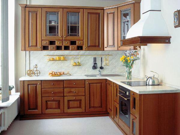 кухня в хрущевке дизайн фото 9