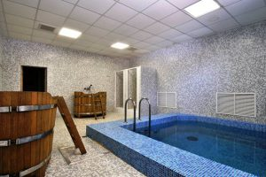 мозаика для бассейна фото 24