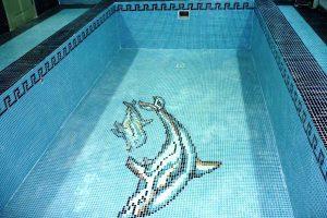 мозаика для бассейна фото 32