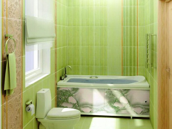 экран для ванной комнаты фото