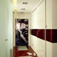 Прихожие большие в коридор