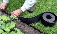 бордюрная лента для газона