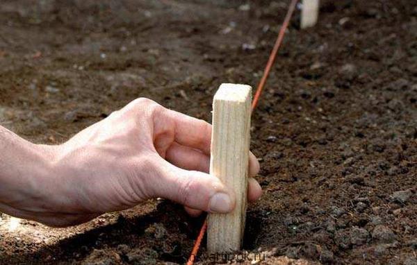 Как сделать рабатку своими руками фото