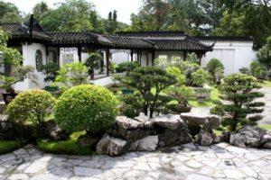 сад в японском стиле фото 18