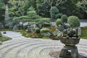 сад в японском стиле фото 7