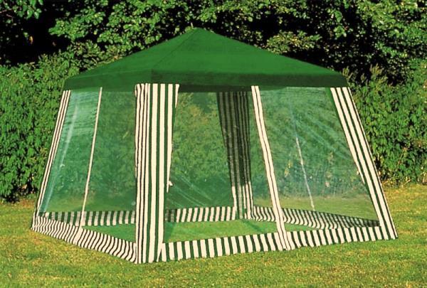 шатер для отдыха с москитной сеткой фото 7
