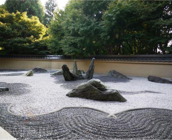 японский сад фото 13