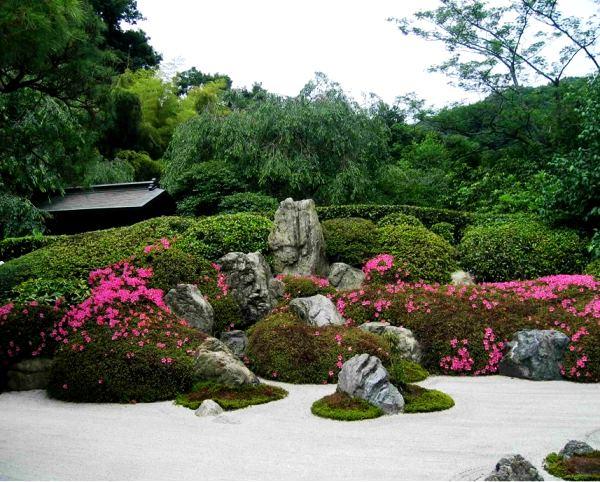 японский сад фото 3
