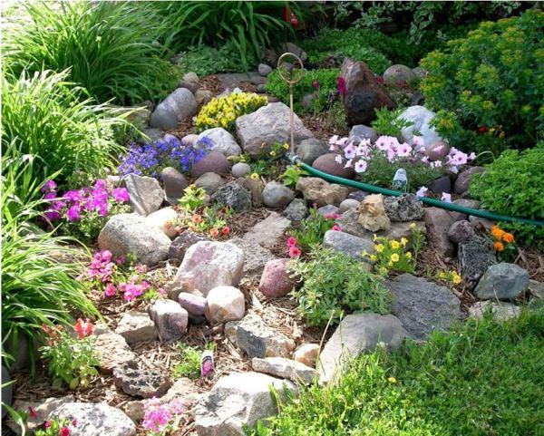 японский сад фото 9