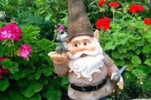 садовые скульптуры фото 17