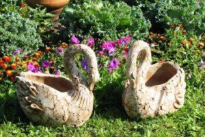 садовые скульптуры фото 22