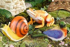 садовые скульптуры фото 26