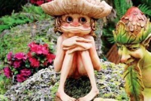 садовые скульптуры фото 29