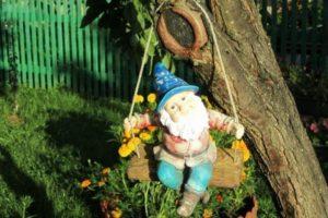 садовые скульптуры фото 34