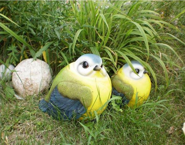 Садовые скульптуры фото 4