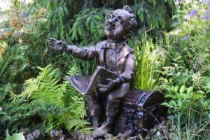 садовые скульптуры фото 43