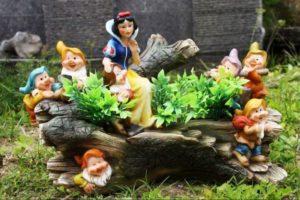 садовые скульптуры фото 54