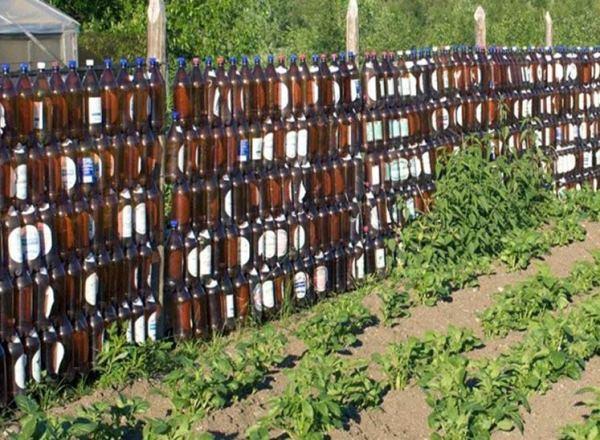 забор для палисадника фото 10