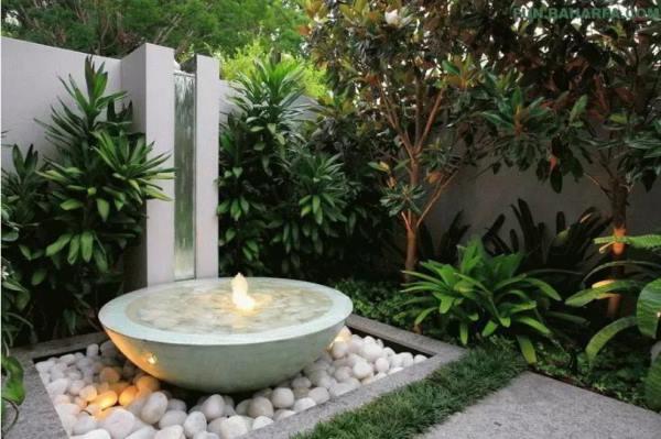 фонтан фото 12
