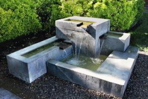 фонтан на даче фото 25