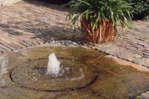 фонтан на даче фото 32