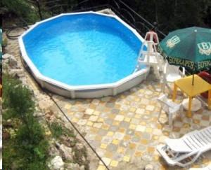 Какой же каркасный бассейн выбрать?