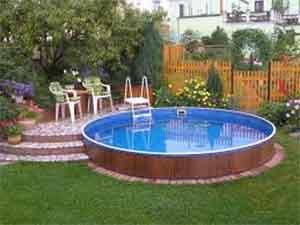 Технология строительства бассейна