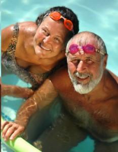 Польза бассейна для всех возрастов