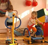 Детские тренажеры для дома