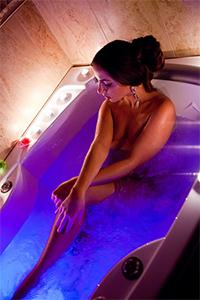 хромотерапия для ванны