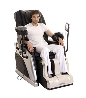 массажное кресло отзывы