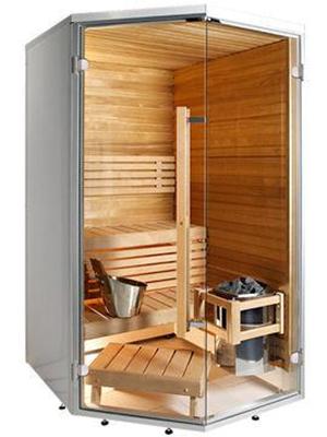 Фото сауны в ванной комнате
