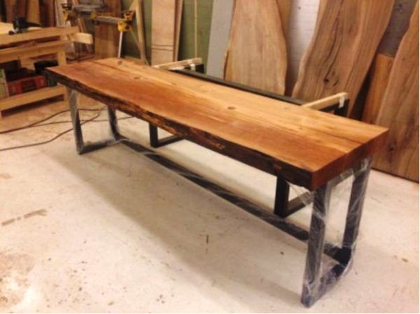 Wood work 3