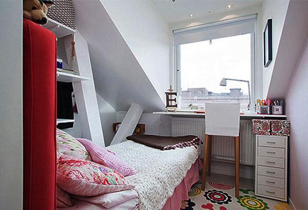 фото дизайн спальни маленького размера