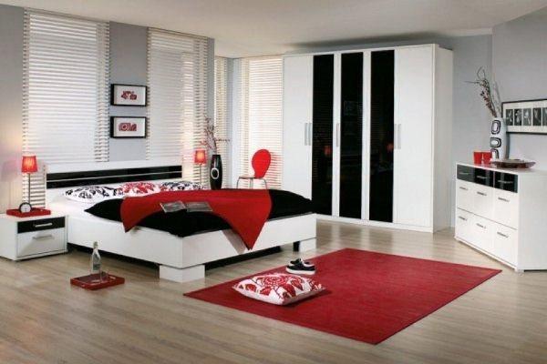 спальня по фен шуй расположение кровати фото 5