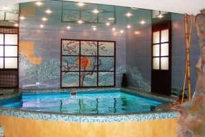 мозаика для бассейна фото 30