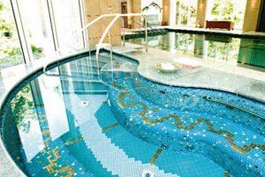мозаика для бассейна фото 60
