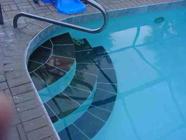 плитка для бассейна фото 10