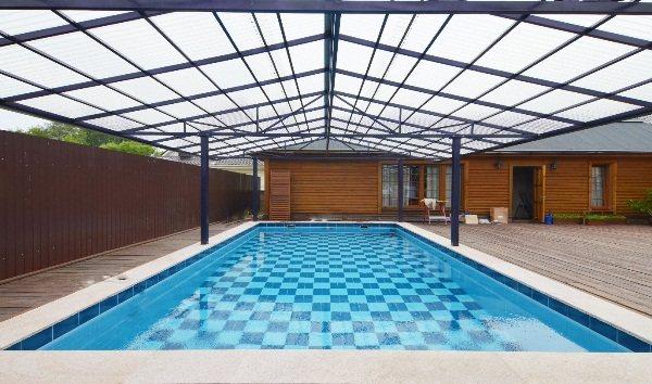 плитка для бассейна фото 11