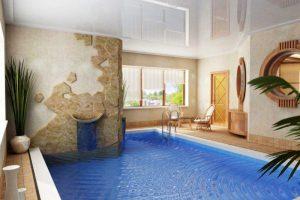 плитка для бассейна фото 17