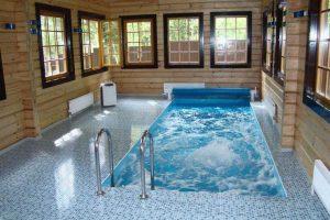 плитка для бассейна фото 18