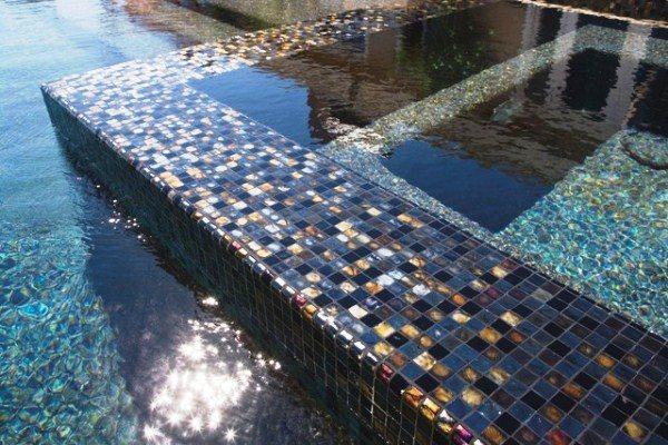 плитка для бассейна фото 2