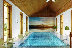 плитка для бассейна фото 20