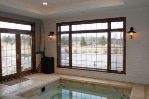 плитка для бассейна фото 23